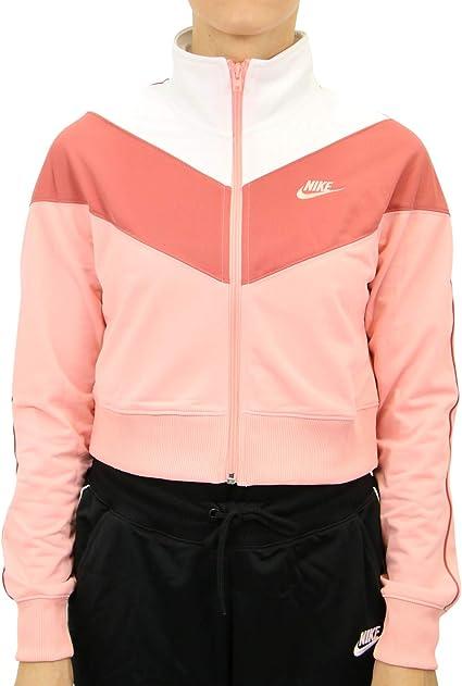 Desconocido Nike Sportswear Heritage Veste Femme