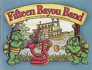 Paperback fifteen bayou band Book
