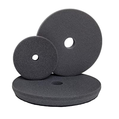 "Griot's Garage B140F6 6.5"" BOSS Finishing Foam Pads (Pack of 2): Automotive"