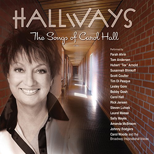 Hallways: The Songs Of Carol - North Woods Mall