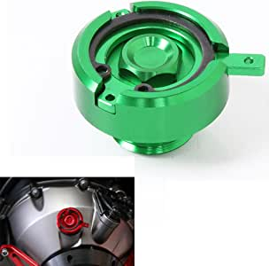 Tapón de Cárter de aceite de motor para moto en CNC M20 x 2,5 ...