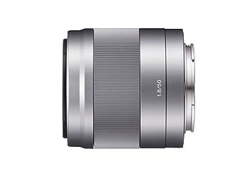 Sony SEL50F18 Lens Driver Windows 7