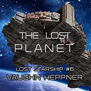 The Lost Planet Audiobook