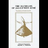 Mathnawi of Jalalu'ddin Rumi (3 Volume Set)
