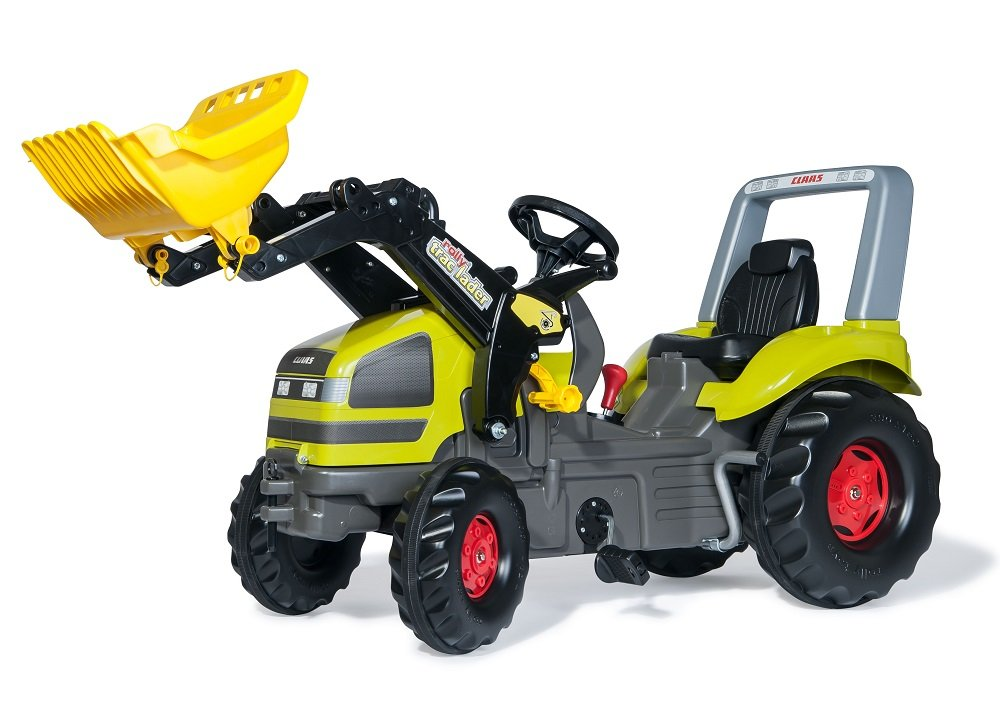 Trettraktor Claas - Rolly Toys Arion 710232