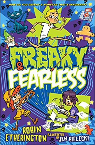 Como Descargar Con Utorrent Freaky And Fearless. How To Tell A Tall Tale Epub En Kindle