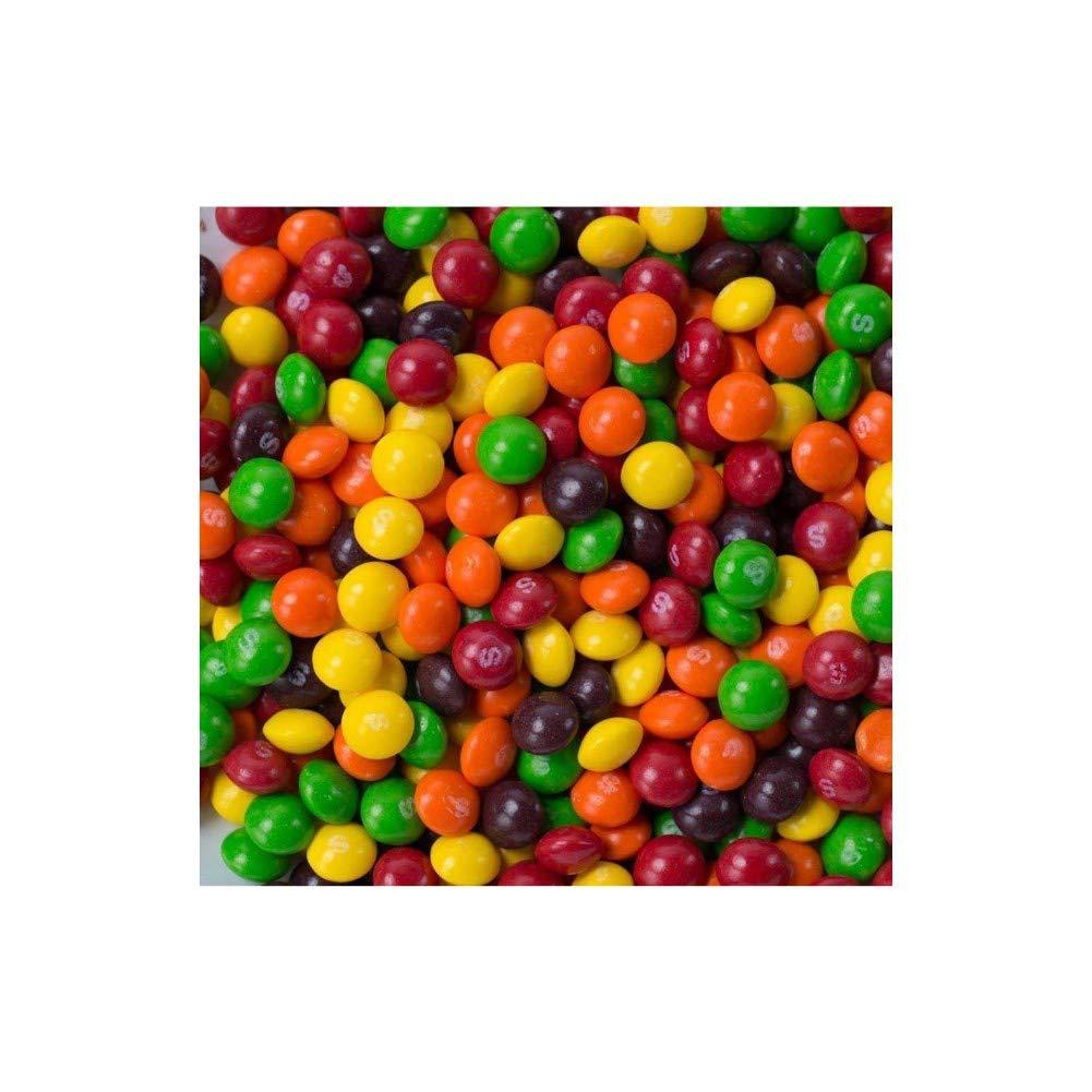 Bulk Skittles - 5 Lb Bag - Original by RiverFinn