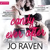 Candy Ever After: Hot Candy, Book 2 | Jo Raven