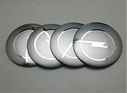 Amazon.com: gvfdsghdgh 56.5mm Emblem Badge Sticker Wheel Hub ...