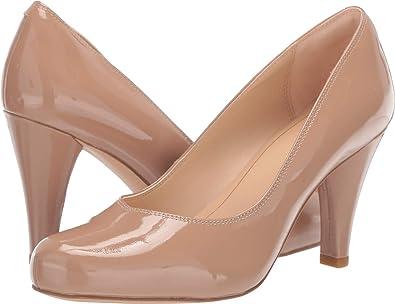 8e554f4efe9 CLARKS Women s Dalia Rose Blush Pink Patent 6 B US