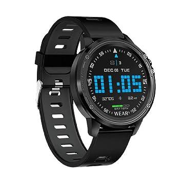 Hokaime Sports Watch Smart Heart Rate Monitor Sports Watch ...