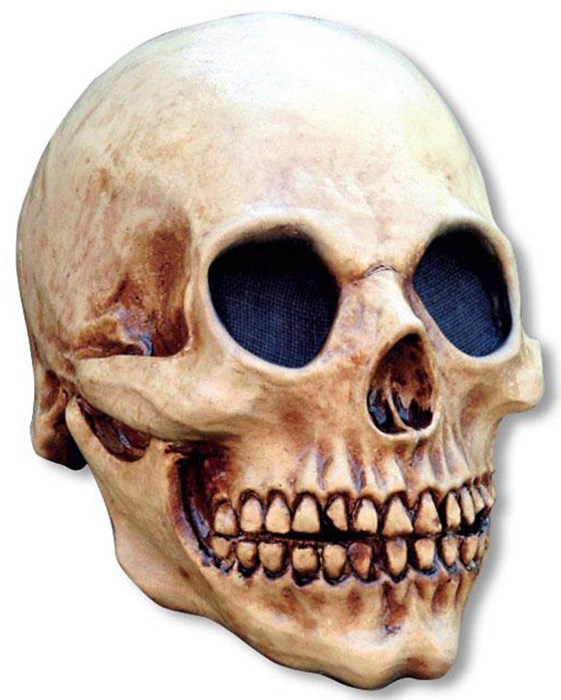 Totenschädel Latex Maske B0057OKYMI Masken für Erwachsene Verkauf Online-Shop | Schönes Design