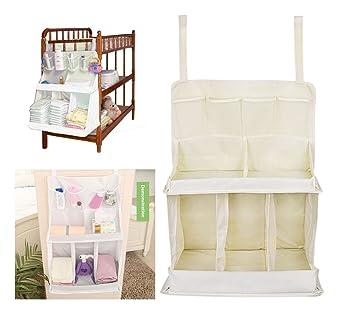 Bstcentelha Baby Kinderzimmer Organizer Bett Aufhangen Tasche Windel