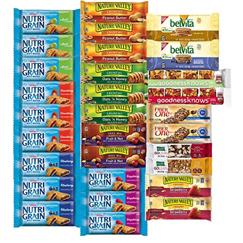 healthy-granola-bar-variety-mix-nutritious-breakfast-assortment-including-nature-valley-belvita-good