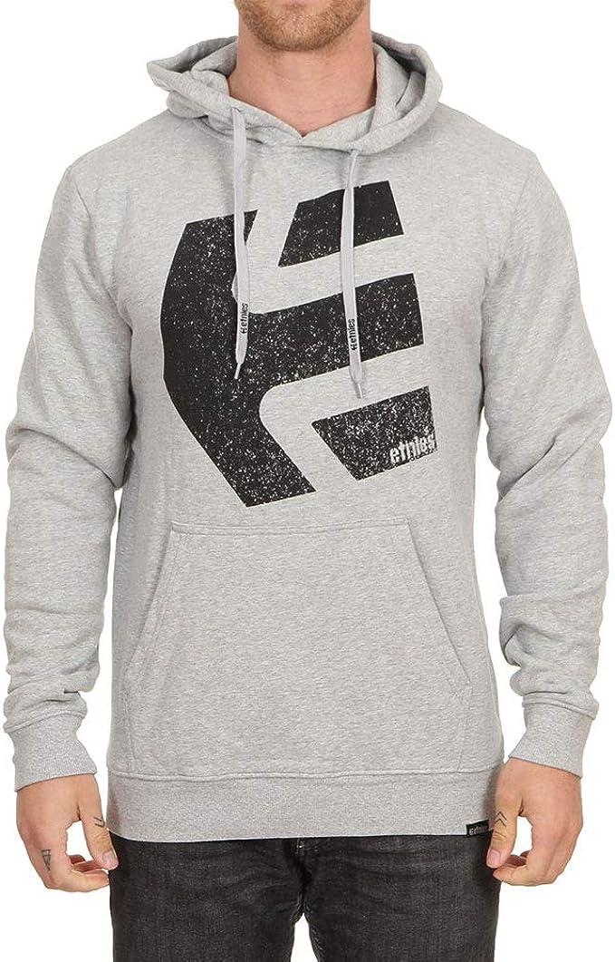 Etnies Men's Hype Hooded Fleece Sweatshirt