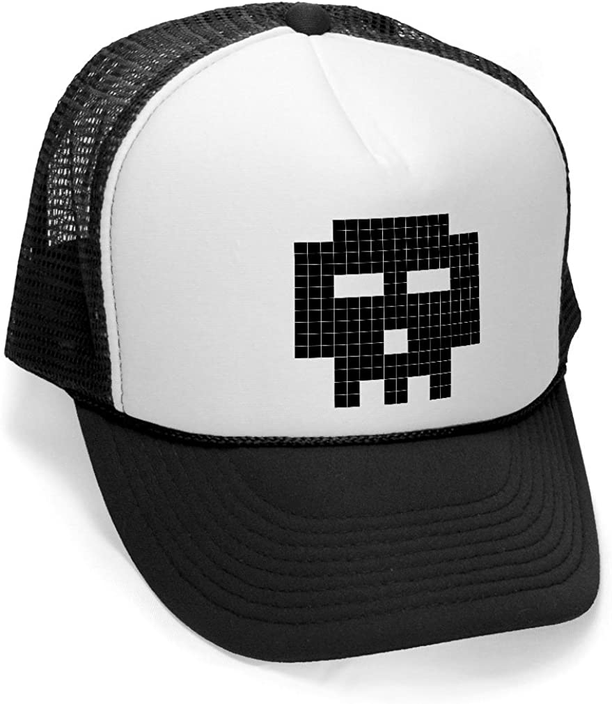 Hat Baseball Mesh Caps Black Funny Your My Friend Now