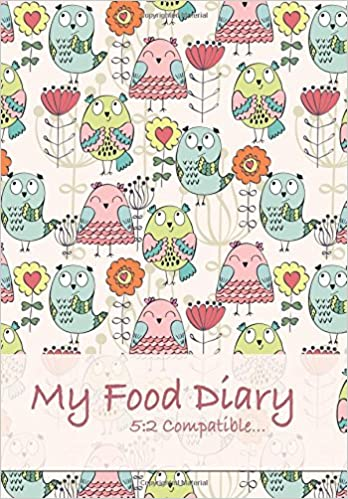 my food diary 5 2 compatible 5 2 compatible diet diary food