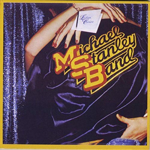 Ladies' Choice (Remastered) - Band Stanley Michael