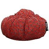 Wonderbag Slow Cooker, Small Bag, Red Batik Design