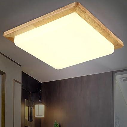 Luces de techo LED Lámpara de techo Lámpara de techo para comedor ...
