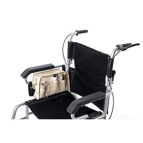 Bolsa de almacenamiento para silla de ruedas, mochila de ...