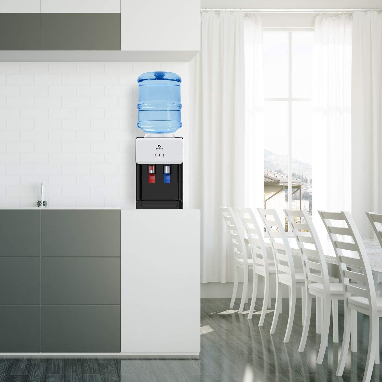 Avalon A1CTWTRCLRWHT Water Cooler Dispenser