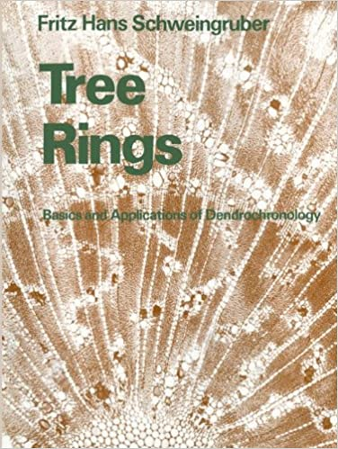 Book Tree Rings: Basics and Applications of Dendrochronology