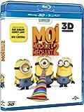 Moi, moche et méchant 2 [Blu-ray 3D + Copie digitale]