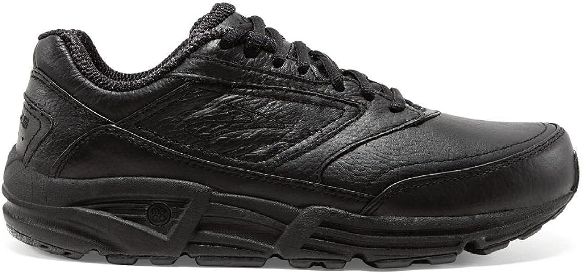1. Brooks Men's Addiction Walking Shoe