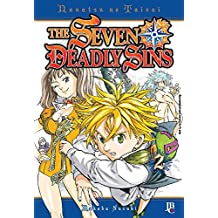 The Seven Deadly Sins: Nanatsu no Taizai - Volume - 2