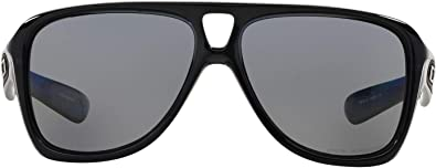 Oakley Gafas de sol Dispatch 2 Negro ink Gris Polarizada: Amazon ...