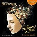 Au revoir là-haut: Suivi d'un entretien avec l'auteur Audiobook by Pierre Lemaitre Narrated by Pierre Lemaitre
