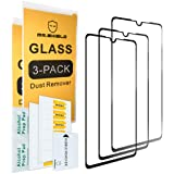 [3-PACK]-Mr.Shield For Huawei P30 [Japan Tempered Glass] [9H Hardness] [Full Cover] Screen Protector with Lifetime…