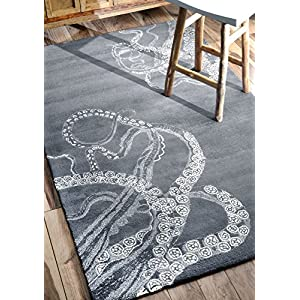 61ZF-t20C7L._SS300_ Beach Rugs and Beach Area Rugs