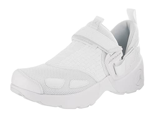 Nike Jordan Trunner LX White Sneakers Uomo: Amazon.it