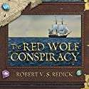The Red Wolf Conspiracy Audiobook by Robert V. S. Redick Narrated by Michael Page