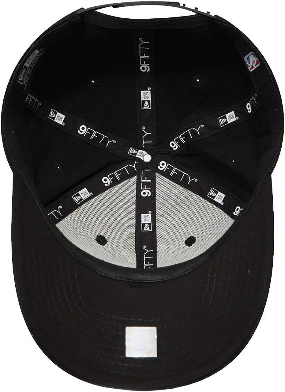 New Era Casquette Tonal Black 9Fifty Stretch Snapback ~ New England Patriots