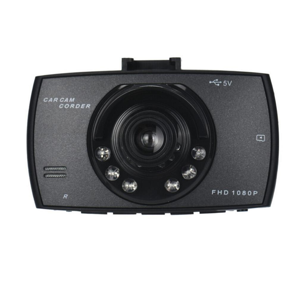 Vehicle Camera DVR, Ikevan 1x Car 1080P 2.2'' Full HD DVR Vehicle Camera Dash Cam Video Recorder G-sensor Night Vision (B 2.4 Inch) by Ikevan (Image #4)