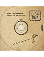 Barenaked Ladies: All Their Greatest Hits (Disc One 1991-2001)