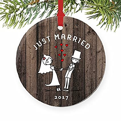 First married christmas together gift ideas
