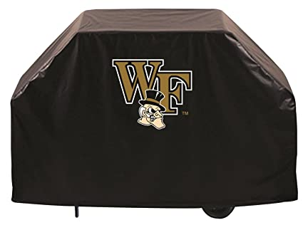 Amazon Com 72 Wake Forest Grill Cover By Holland Covers Sports