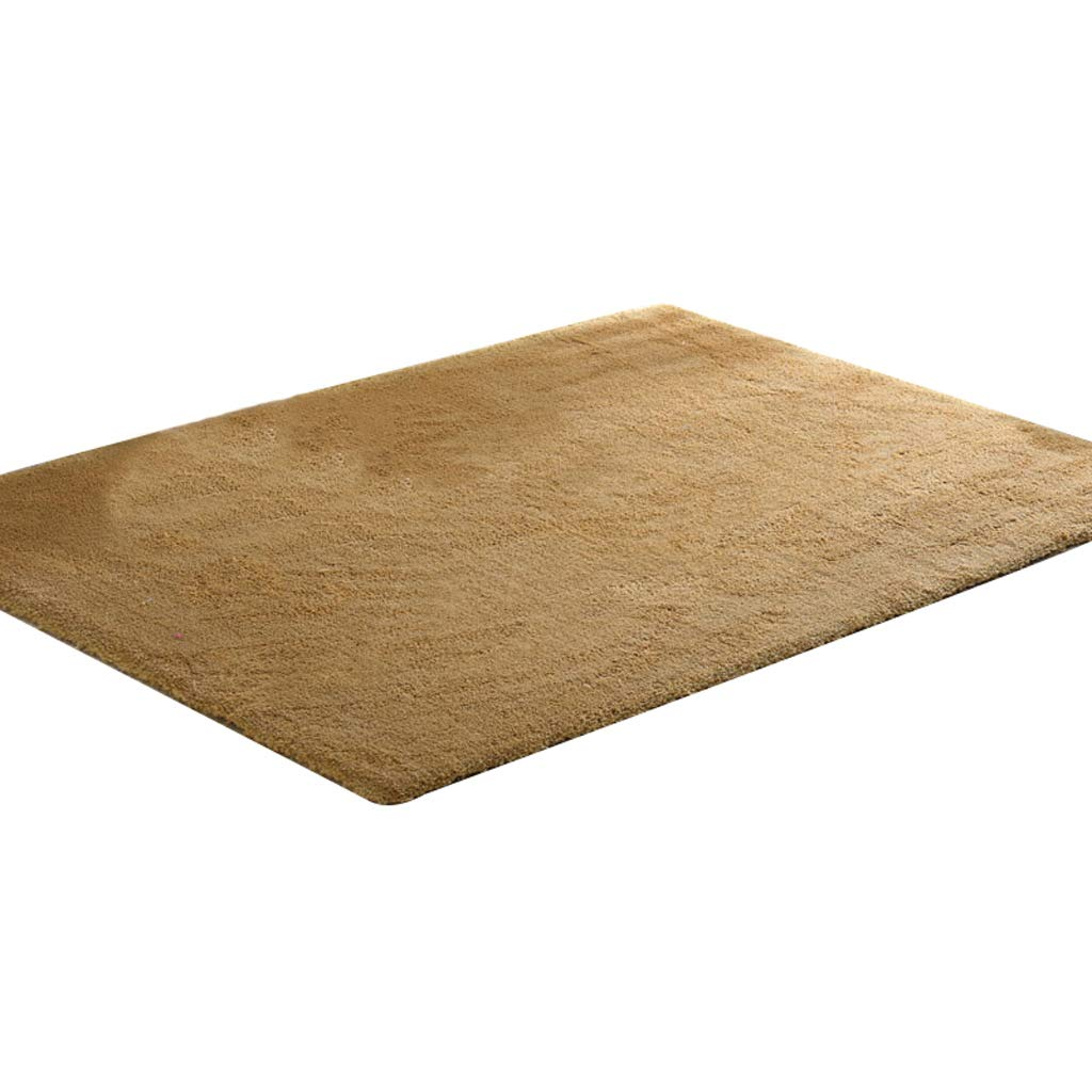 Amazon.com: CarPet Living Room Sofa Tea Table Blanket Simple ...