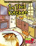 In This Kitchen, Nancy Harris, 1410937313