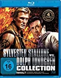 Sylvester Stallone vs. Dolph Lundgren Collection [Blu-ray]