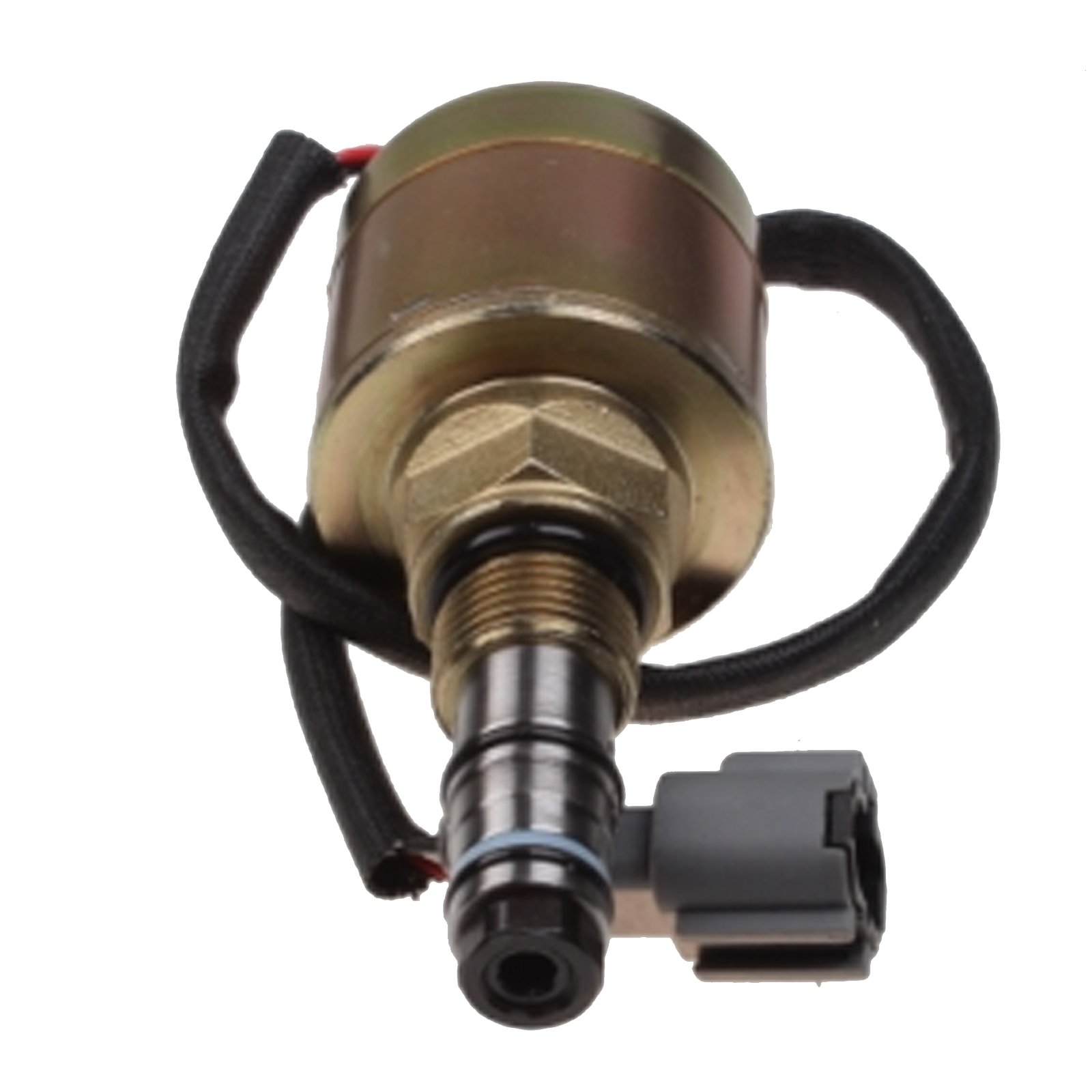 Friday Part Differential Pressure Pickup Sensor 4339559 for John Deere Excavator 450LC 490E 550LC 790ELC 992ELC