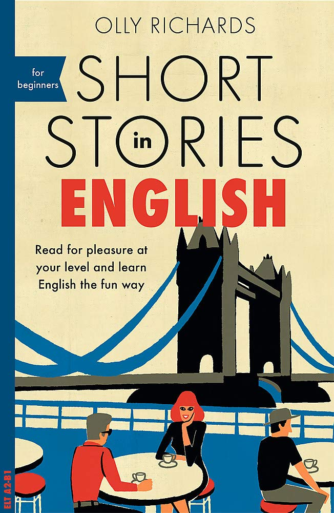 Amazon.com: Short Stories in English for Beginners (Teach Yourself)  (9781473683556): Richards, Olly: Books