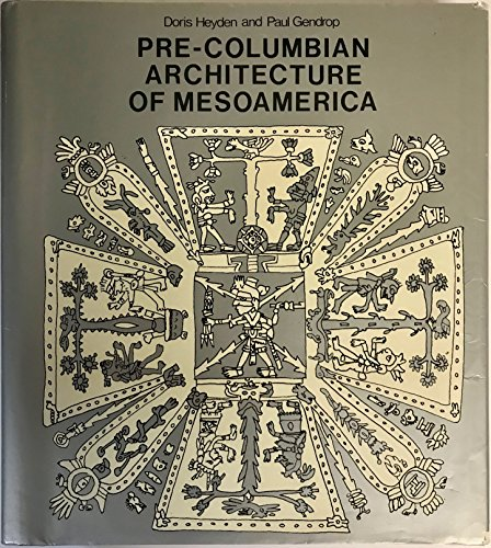 (Pre-Columbian Architecture of Mesoamerica (History of World Architecture) (English and Italian Edition))