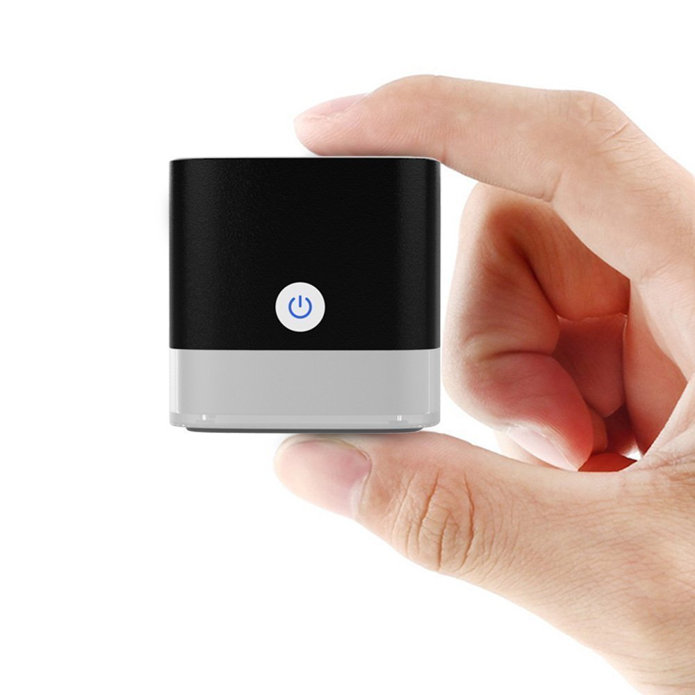 Marsboy Cube Mini Bluetooth Speaker