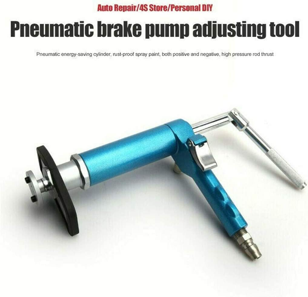 PNEUMATIC BRAKE PUMP ADJUSTING TOOL-Adjusting Tools Safe Adjustable Durable