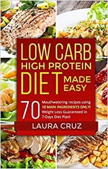 Best high protein fast food options